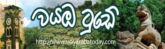 wayambatoday